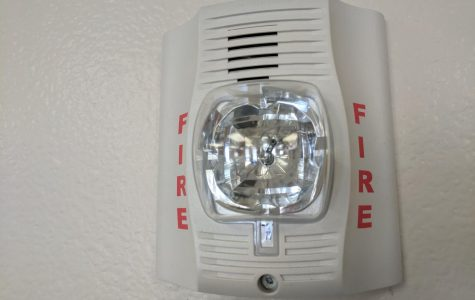 New fire drill procedure seeks to keep students safe