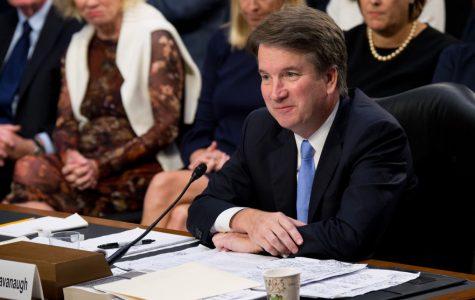 Do the Kavanaugh confirmation hearings show a broken Senate?