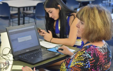 Students stress about dual enrollment