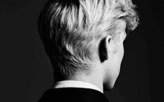 Stories of young love blooms from Troye Sivan's new album