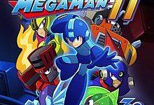MegaMan 11 is more than a nostalgic cash grab