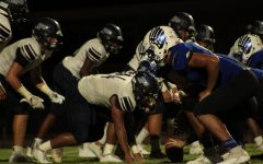 Football ends Homecoming week with a win