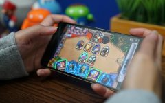 Mobile Games usher in a new era of gaming
