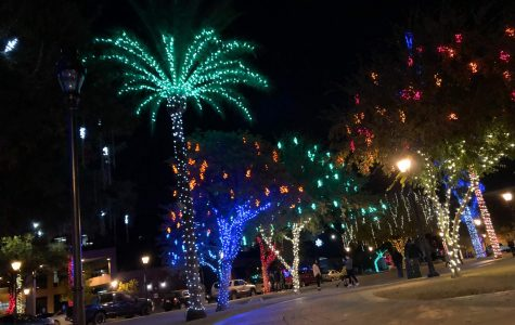 Glendale Glitters lights up the holiday season
