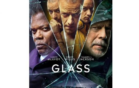 Glass breaks reality with an insane experience