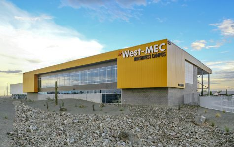West-MEC aids students for future careers