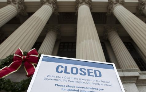 Trump, GOP, and Democrats must end government shutdown