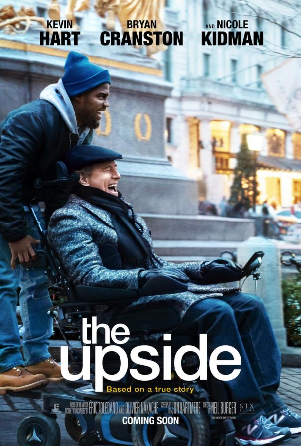 "The downsides to ""The Upside"""