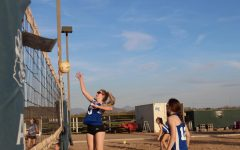 Sand Volleyball has high hopes for season