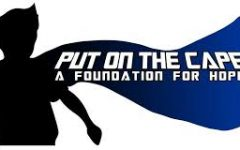 'Put on the Cape' empowers children in need