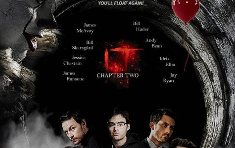 It: Chapter 2 floats along with mixed reviews