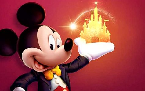 Disney and Enchanting the Film Industry