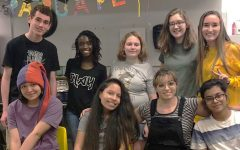 Teen Artist Guild Paints A Future For Aspiring Young Artists