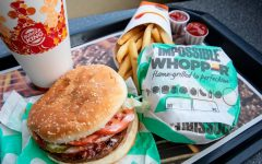 The Impossible Whopper Makes Mock Meats No Laughing Matter