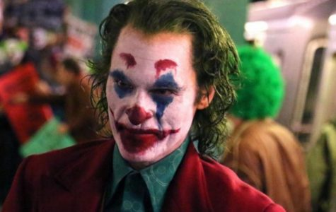 Joker: Redefining the Comic Book Genre