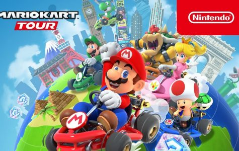 Mario Kart Tour crashes upon arrival