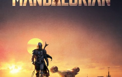 """The Mandalorian"" hailed as an instant hit"
