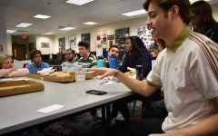 New roundtable works to unify clubs of OHS