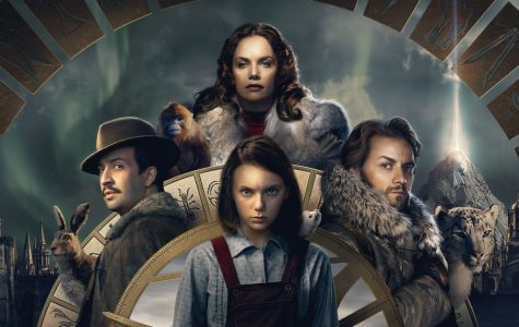 """His Dark Materials"" darkens the drama genre"