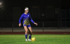 Girls' soccer has high hopes for the new year