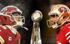 Chiefs and 49ers face off in Super Bowl LIV