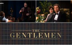 The Gentlemen brings an interesting take on the classic crime world