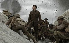 1917, the best movie of the new year