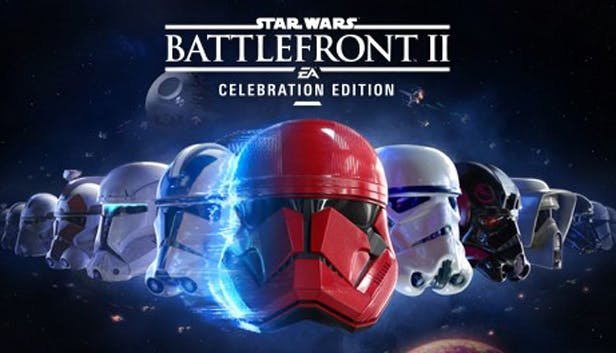 The Star Wars Battlefront 2 Celebration Edition released on Dec 5 as a refresher for the player base.