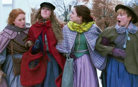 """""""Little Women"""" is a feminist movie, and that's not a bad thing"""