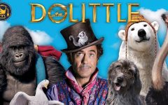 Dolittle leaves fans bored and confused