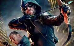 Arrow finale: The end of an 8 year journey