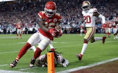 Chiefs come back to win Super Bowl LIV