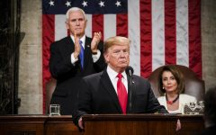 Trump's State of the Union not lacking in entertainment