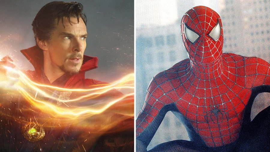 (UPDATE) Sam Raimi rumored to Direct Doctor Strange Sequel