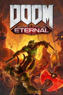 Doom Eternal, the most successful in the franchise