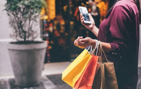 The world in a crisis: A shopper's perspective