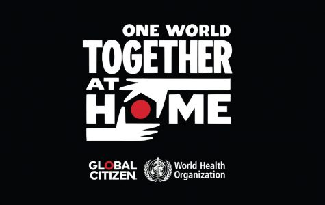 """One World: Together at Home"" celebrates essential workers"