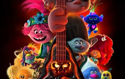 Trolls World Tour; cute and fun, but not much else