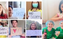 Spreading support through media in the Philippines