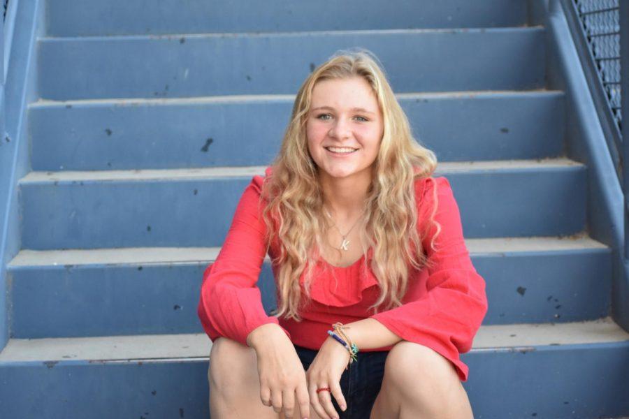 Kaitlyn Smitten