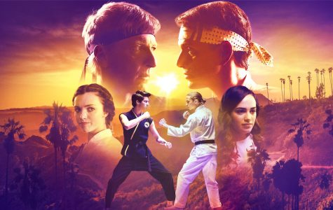 Cobra Kai Struck it's audience hard, fast, and with no mercy