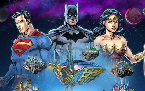 DC is planning to crush the next few years