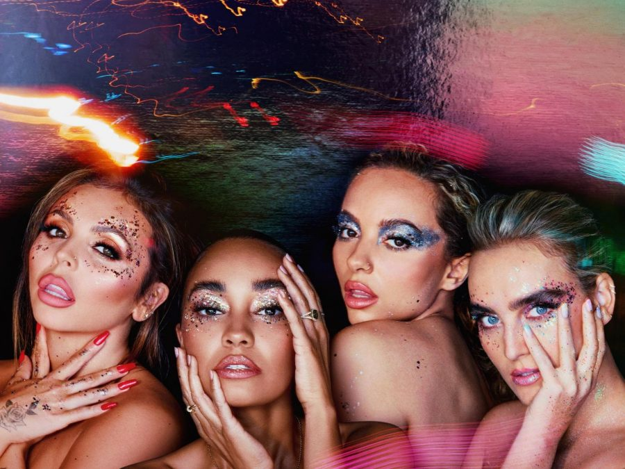 """Little Mix's """"Confetti"""" establishes their independence"""