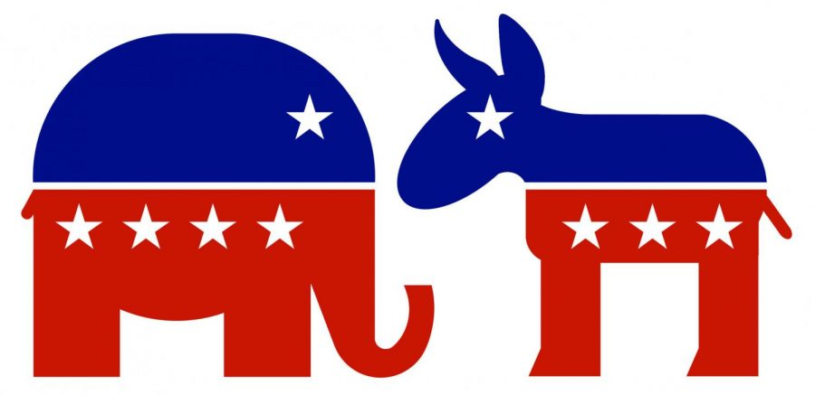 The two party system is broke