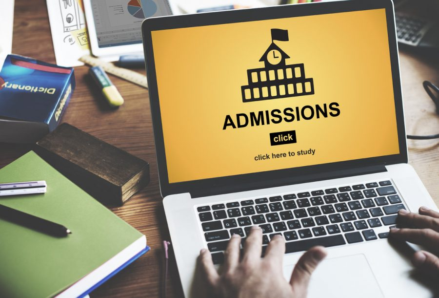 Covid-19 difficulties lead to changes in college applications