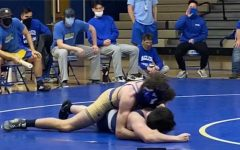 Wrestling Grapples With COVID