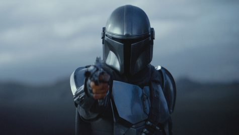 The Mandalorian Season 2 and jingling keys