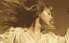 Taylor Swift returns with a new recording of album, 'Fearless'