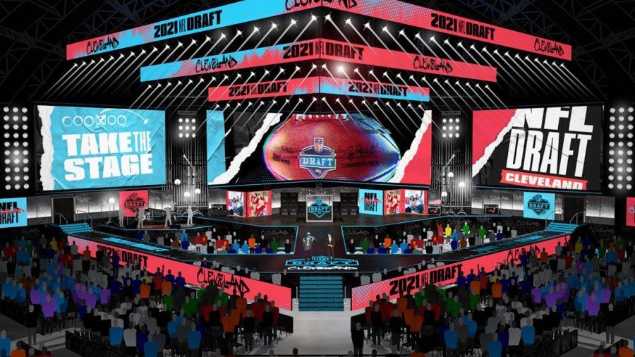 Top 15 NFL Draft prospect 2021