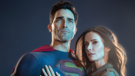 """Superman and Lois"" is the CW's best work"